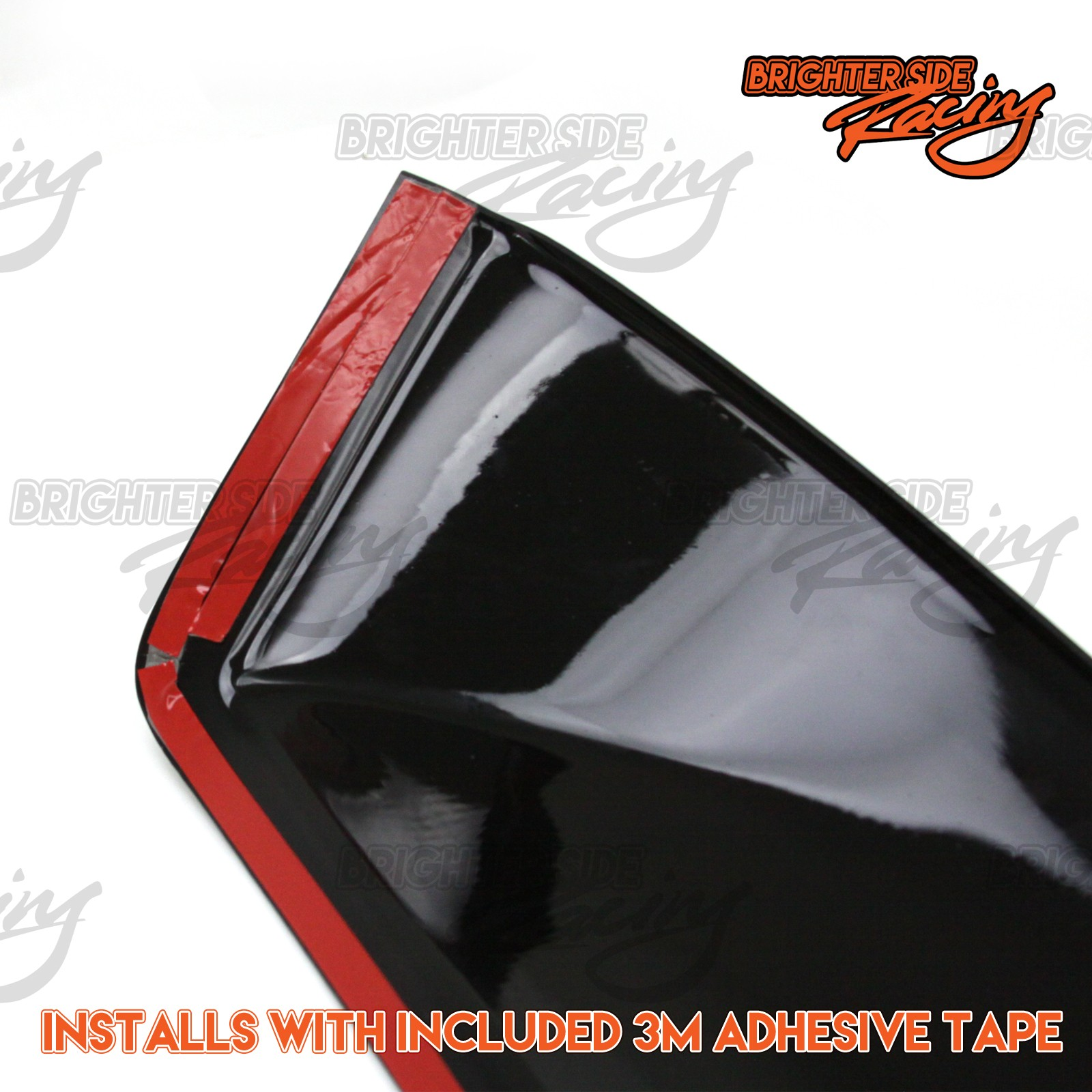 MADE FOR 94-01 ACURA INTEGRA 2DR 1PC REAR WINDOW ROOF